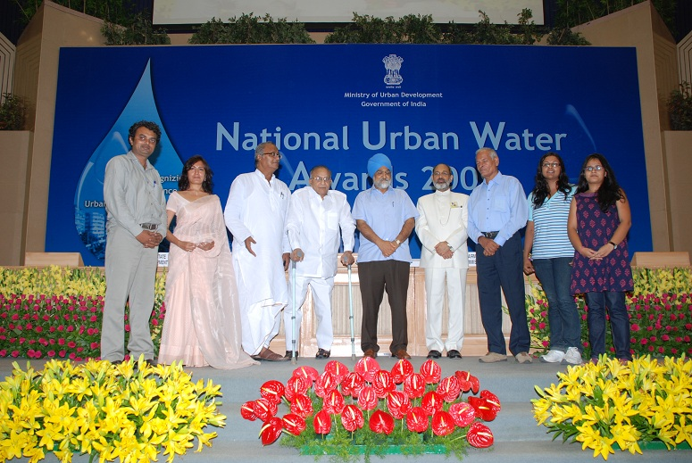 National Urban Water Award