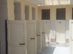 Community Toilets