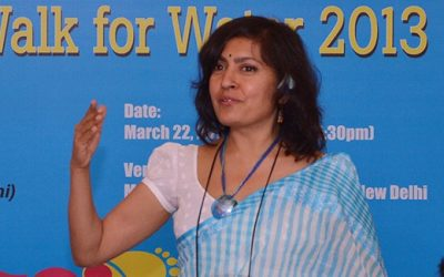 Jyoti Sharma Named Social Entrepreneur in Residence