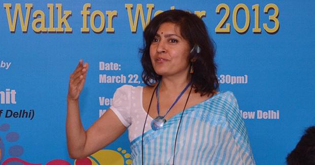 Jyoti Sharma Named Social Entrepreneur in Residence